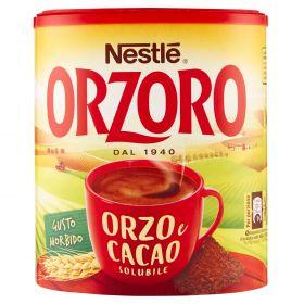 ORZORO-CACAO NESTLE' GR 180