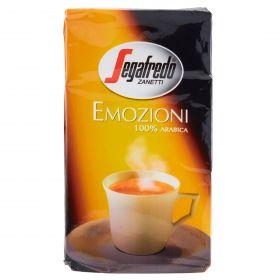 CAFFE' EMOZIONI SEGAFREDO GR250