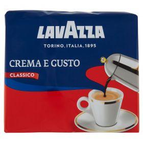 CAFFE LAVAZZA CREMA&GUSTOGR250 X 2