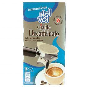 NOI&VOI CAFFE'CIALDE DEK  GR125