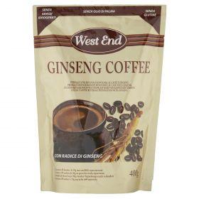 GINSENG COFFEE WESTEND   GR20X20