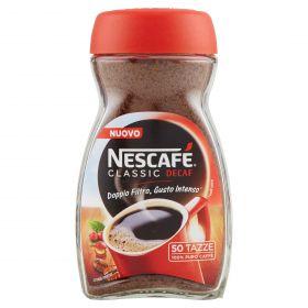 NESCAFE' CLASSIC DECA GR 100