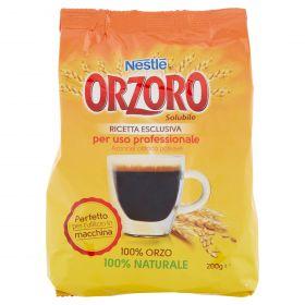 ORZO SOLUBILE GR.200 NESTLE