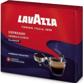 CAFFE ESPRESSO CREMA&GUSTO GR250X2