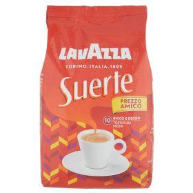 CAFFE LAVAZZA SUERTE GRANI KG.1