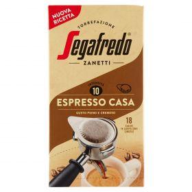 CAFFE'SEGAFREDO ESPR.CASACIALDE X18