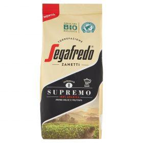 CAFFE'SEGAFREDO SUPREMO GR.200