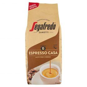 CAFFE'SEGAFREDO ESPRESSO  CASA GRANI KG.1
