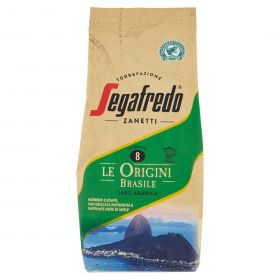 CAFFE'SEGAFREDO LE ORIGINI BRASILE GR.200