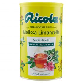 TISANA RICOLA LIMONCELLA GR200