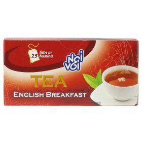 NOI&VOI TEA BREAKFAST 25FF