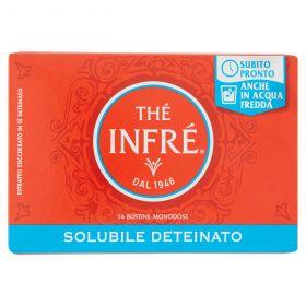 THE INFRE' DETEINATO SOLUBILE 14BS
