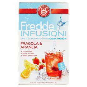 FREDDE INFUSIONI FRAGOLA /AR.FF18