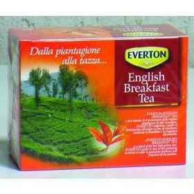 THE ENGLISH BREAKFAST 50  FL EVERTON