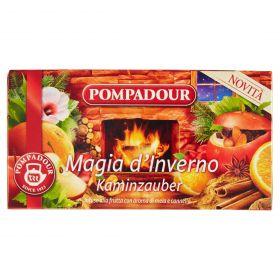 INFUSO MAGIA D'INVERNO POMPADOUR FL20