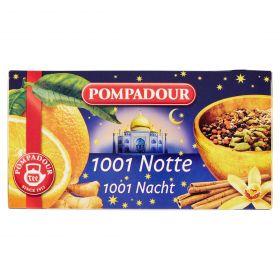 INFUSO 1001 NOTTE POMPADOUR FL20