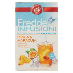 FREDDE INFUSIONI PESCA/MARACUJA FL18