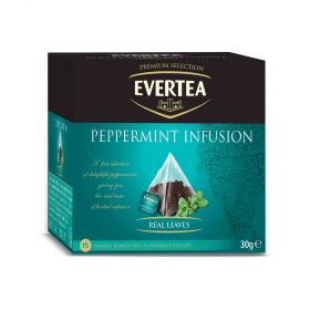 TE PEPPERMINT INFUSION 15 FL EVERTON