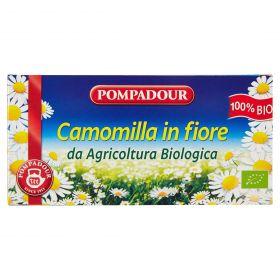 CAMOMILLA IN FIORE BIO POMPADOUR 15FL