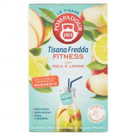 TISANA FREDDA FITNESS POMPADOUR