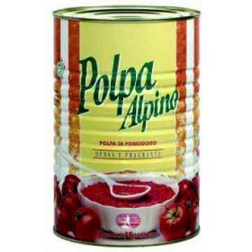 POLPA POMODORO ALPINO LAT.KG5