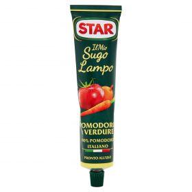 SUGO LAMPO STAR GR.140 TUBO