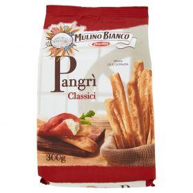 PANGRI RUSTICI BARILLA   GR 300