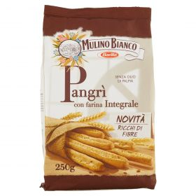 PANGRI'CON FARINA INTEGRALE MULINO BIANCO GR.250