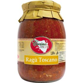 RAGU' TOSCANO KG.1 CUCINA TOSCANA