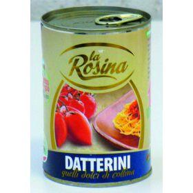 DATTERINI DI POMODORO LA ROSINA GR400