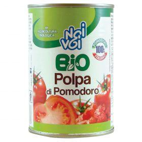 NOI&VOI POLPA DI POM.BIO GR400