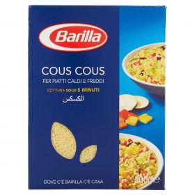 COUS COUS GR500 BARILLA