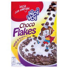NOI&VOI CHOCO FLACKES GR.375