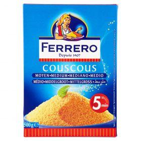 COUSCOUS FERRERO GR.500
