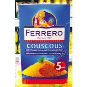 COUSCOUS FERRERO' KG1