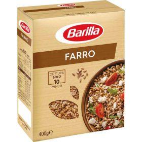 FARRO GR.400 BARILLA