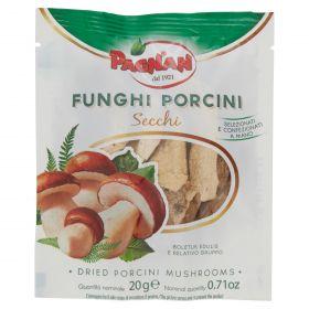FUNGHI PORCINI SECCHI PAGNAN BS GR20