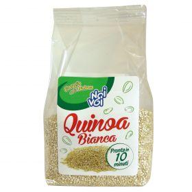 N&V QUINOA BIANCA GR.250