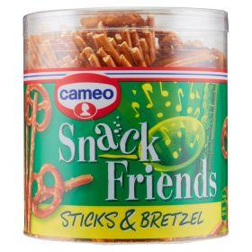 STICKS & BRETZEL CAMEO GR300