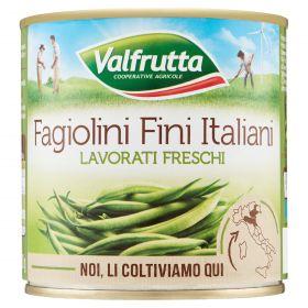 VALFRUTTA FAGIOLINI FINI GR400