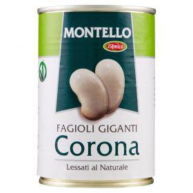 FAGIOLI CORONA MONTELLO GR.400