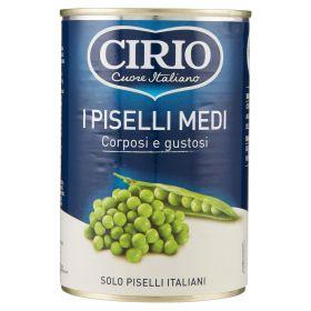 PISELLI 1/2 MEDI BONT.CIR.G410