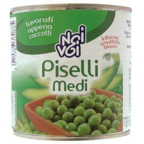 NOI&VOI PISELLI MEDI FRES.G400