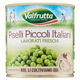 VALFRUTTA PISELLI PICCOLI G400