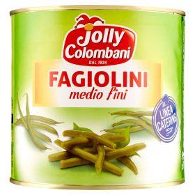 FAGIOLINI MEDIOF.KG2,6 JOLLY