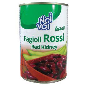 NOI&VOI FAGIOLI ROSSI GR 400