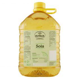 OLIO S.SOIA LT5 PET