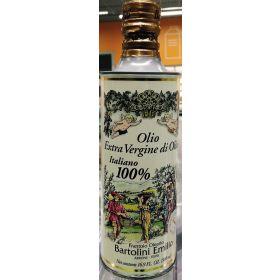 OLIO EX.V.OLIVA 100% IT. BARTOLINI CL50