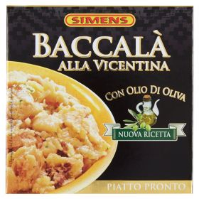 BACCALA' VICENT.SIMENS GR160