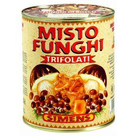 MISTO FUNGHI TRIF.SIM.LAT.G790